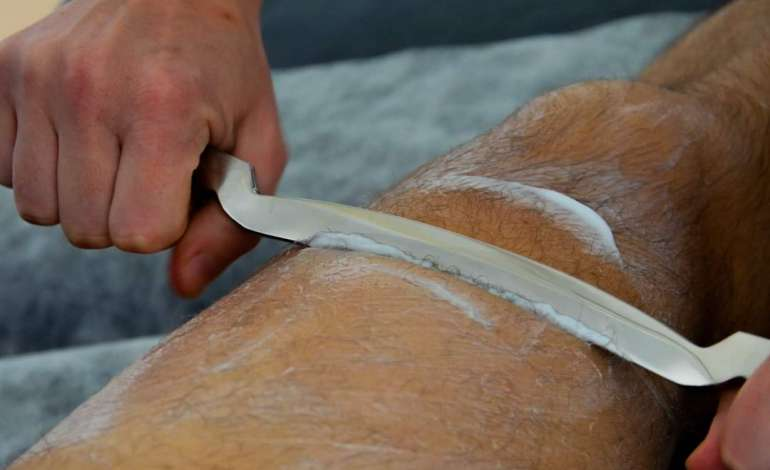 IASTM - Instrument Assisted Soft Tissue Mobilization